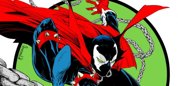 Todd McFarlane Productions and Image Comics celebrate comic book history with SPAWN #301 With its 301st issue, Todd McFarlane's SPAWN becomes the longest running creator-owned comic book in the world! […]