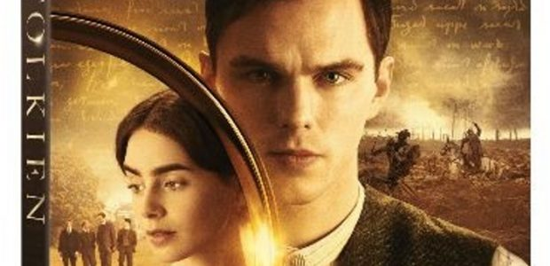 Experience the Love, Friendship and Adventure of An Iconic Storyteller REVISIT THE LIFE OF J.R.R. TOLKIEN WHEN TOLKIEN DEBUTS ON DIGITAL JULY 23 AND BLU-RAY™ & DVD ON AUGUST 6 […]