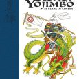 "A Complete Compendium of Stan Sakai's Greatest Covers in ""Usagi Yojimbo: 35 Years of Covers"""