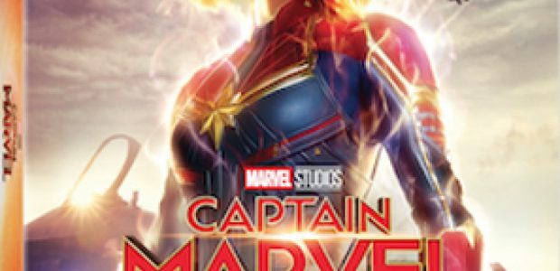 Extensive extras explore the universe's most powerful hero and future Avenger, Nick Fury's influence on the Marvel Cinematic Universe, fan-favorite Goose the Cat, deleted scenes, gag reel, commentary and much […]