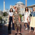 Sony Pictures has released the trailer for CHARLIE'S ANGELS