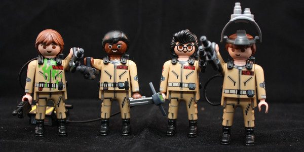 Playmobil continues to celebrate Ghostbusters 35th anniversary with releasing a 4 pack of all the Ghostbusters! Playmobil just keeps pumping out some great Ghostbusters toys and with their latest is […]