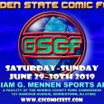 Garden State Comic Fest is this weekend, June 29th & 30th at the Mennen Arena in Morristown starting at 10:00 AM each day and ending at 6:00 PM Saturday and 5:00 PM […]