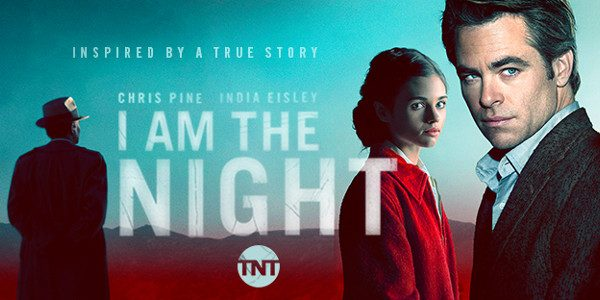 I Am The Night is one of those true story mini-series that makes you think.