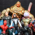With Spider-Man: Far From Home hitting theaters this week, Hasbro gives us a great mix of Marvel Legends!