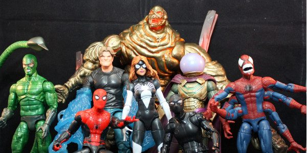 With Spider-Man: Far From Home hitting theaters this week, Hasbro gives us a great mix of Marvel Legends! I really love the Marvel Legends that are attached to the movies […]