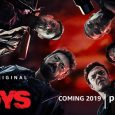 Amazon Original The Boys Will Be in More Than 200 Countries and Territories on July 26 on Amazon Prime Video