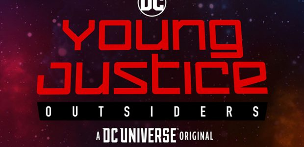 "Check out the new trailer for the highly-acclaimed and much anticipated Young Justice: Outsiders Part 2, streaming exclusively on DC UNIVERSE. Ranked as 92% ""fresh"" on Rotten Tomatoes' Tomatometer, Young […]"