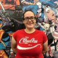 Valiant Entertainment Adds Kat O'Neill as Live Events & Sales Manager