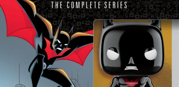 SERIES' FIRST-EVER BLU-RAY PRESENTATION COMING OCTOBER 15, 2019 TO DIGITAL; AND BLU-RAY™ BOX SET OCTOBER 29, 2019 Batman Beyond, the landmark animated television series that illuminated the imagination of a […]