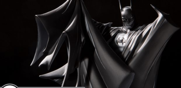 Special Over 6-Foot Life-Size Black and White Statue Designed by Artist Todd McFarlane to be Revealed During the Comic-Con Museum Character Hall of Fame Event on July 17 In celebration […]
