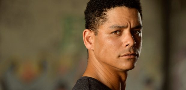 Charlie Barnett (Russian Doll) Announced as John Diggle, Jr. During Show's Final Comic-Con® Panel With the reappearance of The Monitor (LaMonica Garrett) in the season seven finale of Arrow, there's […]