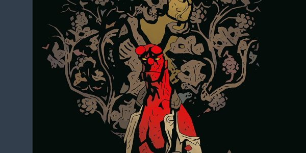 Hellboy has been around for 25 years, and Dark Horse has just released Hellboy: 25 Years Of Covers! It's a beautiful book, really. Over one hundred and eighty pages of […]