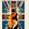 James Bond's formative early years are the focus for the dramatic Dynamite release, James Bond Origin, Volume 1.