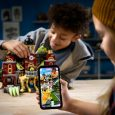Tomorrow morning, The LEGO Group's new augmented reality-enhanced play theme, LEGO® Hidden Side™, will be available worldwide.