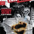 Lois Lane gets her own comic run and boy does she kick it off with a bang.