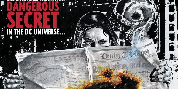 Lois Lane gets her own comic run and boy does she kick it off with a bang. Murder, political bombshells, equality and keeping secrets from Superman this comic hit the […]