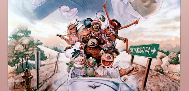 Kermit the Frog, Miss Piggy, Fozzie Bear, the Great Gonzo and an All-Star Cast Take a Journey From the Swamp to Hollywood in the Original Classic Forty years ago this […]