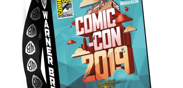 The 2019 Have-to-Have-It Holdall Has 23 New Designs, Including the Highly Anticipated Upcoming Series Batwoman, Pennyworth, Harley Quinn and More Soar through Comic-Con 2019 with Gotham City's new vigilante on […]