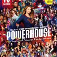 "TV GUIDE MAGAZINE AND WARNER BROS. TELEVISION GROUP UNVEIL COLLECTIBLE COVERS FOR 10TH ANNUAL EDITION OF COMIC-CON® SPECIAL ISSUE, INCLUDING ""POWERHOUSE"" ALL-WOMEN VERSION WITH MORE THAN 100 STARS FROM WBTVG […]"