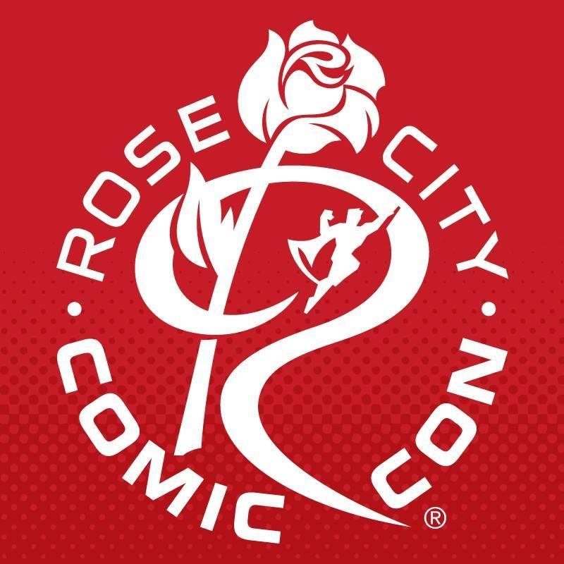 Rose City Comic Con Returns To Oregon Convention Center 9