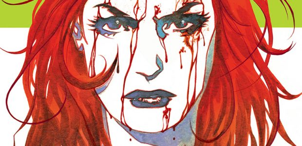 New York Times bestselling writer Cullen Bunn (PUNK MAMBO, Moon Knight) and stunning artist Ramón F. Bachs (Detective Comics, Batgirl) unleash ROKU, Valiant's villainous redhead! Former MI6 operative turned contract killer, […]