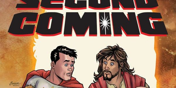 For those who didn't see it coming, the arrival of Second Coming #1 from AHOY Comics is something to celebrate! Originally scheduled to be published by another comic company, Second […]