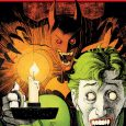 DC's Best-Selling Halloween Anthology Series Hits Shelves October 2nd, 2019