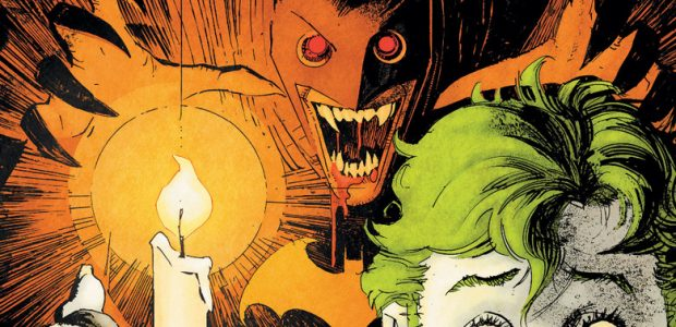 DC's Best-Selling Halloween Anthology Series Hits Shelves October 2nd, 2019 Following the smash success of 2017'sDC House of Horror#1 and 2018'sCursed Comics Cavalcade#1, witness what hides within 2019'sSecrets of Sinister […]
