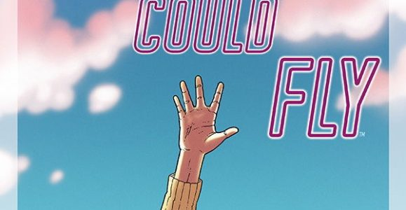 Berger Books is proud to announceShe Could Flyhas been optioned for television development by AMC. Based on the comic series created by Christopher Cantwell and Martín Morazzo,She Could Flymarks the […]