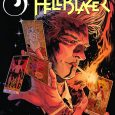Year Two Begins with a Special One-Shot Followed by a New Ongoing JOHN CONSTANTINE, HELLBLAZER Series