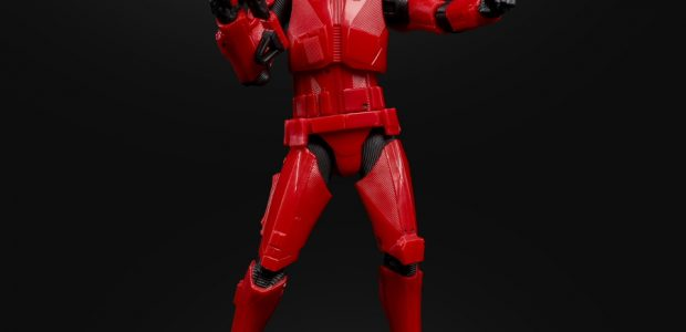 Just in time for San Diego Comic-Con, we are thrilled to share that Hasbro has revealed the new STAR WARS: THE BLACK SERIES 6-INCH SITH TROOPER Figure in anticipation of […]