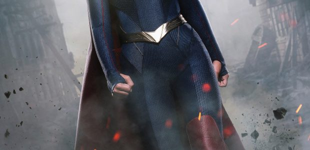 FIRST OFFICIAL IMAGE OF MELISSA BENOIST WITH SUPERGIRL's NEW LOOK REVEALED AT SHOW'S COMIC-CON® 2019 PANEL Two New Series Stars Join the Cast for Season Five: Julie Gonzalo (Veronica Mars) […]