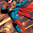 From DC comes Superman Up In The Sky #1, written By Tom King, penciled by Andy Kubert, with inks by Sandra Hope and colours by Brad Anderson.