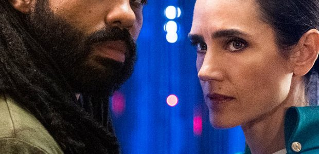 The first trailer for TBS' post-apocalyptic, sci-fi thriller Snowpiercer was just revealed at Comic-Con® International. TBS presented a panel featuring Oscar® winner Jennifer Connelly, Tony Award® winner Daveed Diggs, Emmy® […]