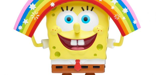 Nickelodeon has some hot new retail items exclusive to San Diego Comic-Con 2019 that are only available at the Nick booth (#4113). Nickelodeon is celebrating 20 years of SpongeBob SquarePants […]