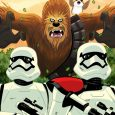 The First Order Strikes in IDW Publishing's Ongoing Star Wars Comic Book Series for Middle Grade Readers