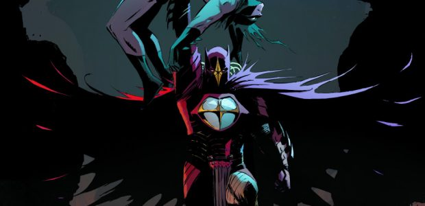BATMAN: KNIGHTFALL and THE DEATH OF SUPERMAN Debut This New Line of One-Shot Prestige Format Stories Future Titles to Include Twisted Takes on INFINITE CRISIS, BLACKEST NIGHT and THE JUDAS […]