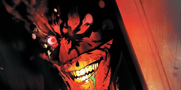 The Batman Who Laughs victory is at hand, and all he needs is for Batman to give into the toxin that has been infecting him. Gotham City is minutes away […]