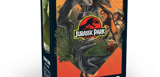 Three iconic matchups are set to release in 2019-2020, allowing players to pit fan-favorite dinosaurs against beloved film heroes in epic battles Mondo Games and Restoration Games have announced the […]