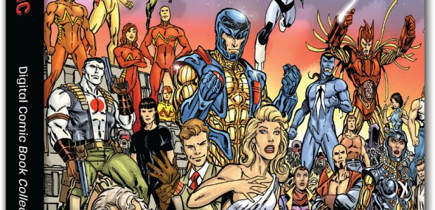 For the first time, gain access to nearly 700 issues of Valiant comics published from 1992-2000 Valiant Entertainmentis excited to announce the Valiant Classic Digital Comic Book Collection by GIT […]