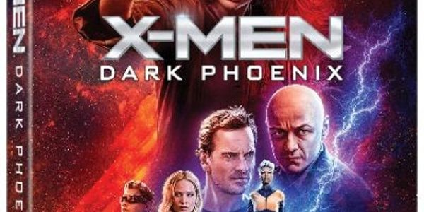 Complete Your X-Men Collection When X-MEN: DARK PHOENIX Arrives on Digital September 3 and 4K Ultra HD™, Blu-ray™ and DVD September 17 X-MEN: DARK PHOENIX Sophie Turner, James McAvoy, Michael […]