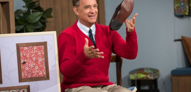 Sony Pictures has released the first trailer for A Beautiful Day In The Neighborhood. A BEAUTIFUL DAY IN THE NEIGHBORHOOD Drama November 22nd, 2019 Tom Hanks portrays Mister Rogers inA […]