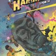 "Perfect Introduction to the ""Black Hammer"" Universe—Three Complete Issues for One Dollar and Spiral City's Newest Hero"