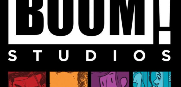 Acclaimed Publisher Debuts New Booth, Panels, Exclusives & More in July 2019 BOOM! Studios announced today their presence at Comic-Con International: San Diego 2019 from July 17-21 at the San Diego Convention […]