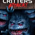 Dee Wallace, who starred in the original Critters as Helen Brown and returns to the franchise for a second time in the mysterious role of Aunt Dee in Critters Attack!