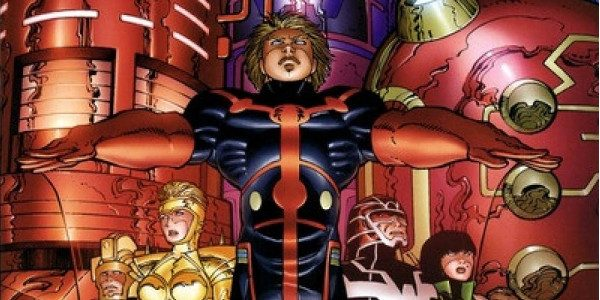 Learn about the comic origins of Marvel Studio's next property, The Eternals! At Comic-Con this weekend, Marvel Studios revealed more details, including cast members of the Eternals film. Eternals is […]