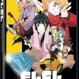 FLCL: PROGRESSIVE Cult Anime Series Arrives on DVD October 1