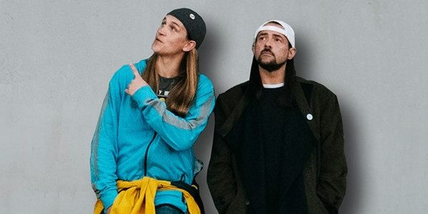 The stoner icons who first hit the screen 25 years ago in CLERKS are back! When Jay and Silent Bob discover that Hollywood is rebooting an old movie based on […]