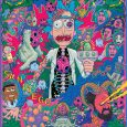 World Launch of Rick and Morty's Rickflector, Exclusive Events and Collectibles Will Rock the Bayfront at San Diego Comic Con